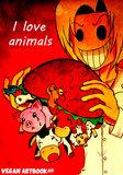 Vegan Artbook HOT_