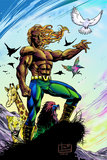 Earthling: Vegan warrior - Artbook_