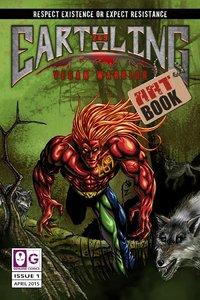 Earthling: Vegan warrior - Artbook