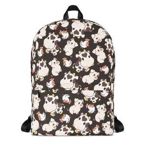 Farm animals backpack