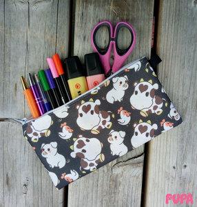 Pencil bag - Farm animals